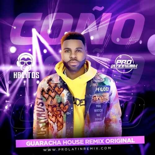 Cono - Jason Derulo - DJ Krlitos - Guaracha House Original Remix + Starter - 134BPM - 2 Versions
