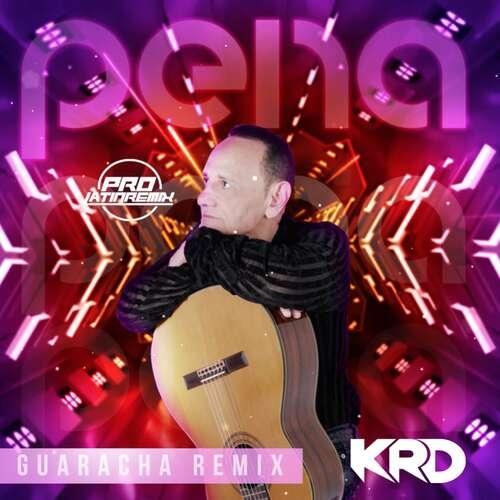 Pena (Quiera Dios) - Luis Segura - KRD - Guaracha Remix - 130BPM