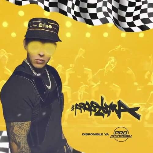 Problema - Daddy Yankee - DJ Cri$$ - Reggaeton Intro Break + Aca Starter + Intro & Outro + QH - 93BPM - 4 Versions