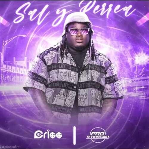 Sal Y Perrea - Sech - DJ Cri$$ - Reggaeton Intro Break + Aca Starter & Outro - 95BPM - 2 Versions