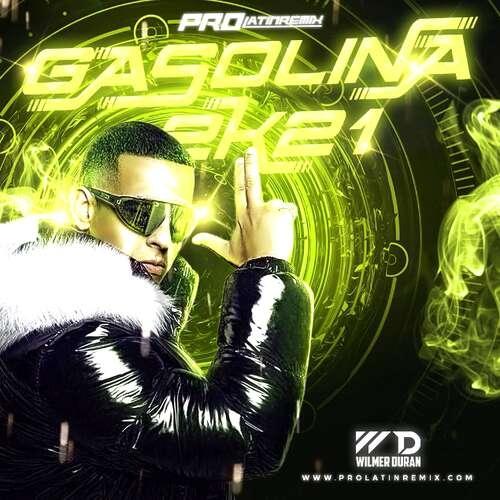 Gasolina 2K21 - Daddy Yankee - DJ Wilmer Duran - Reggaeton Intro Break + Aca Starter & Outro - 98BPM - 2 Versions