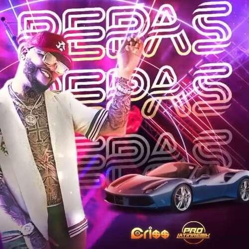 Pepas - Farruko - DJ Cri$$ - Guaracha Remix - 130BPM