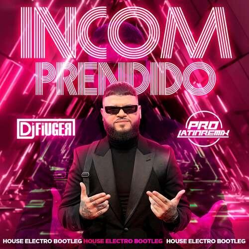 El Incomprendido - Farruko X Victor Cardenas X Adoni - DJ Fiuger - House Electro Bootleg - 128BPM
